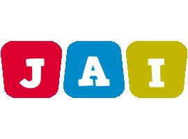 Jai kiddo logo