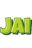 Jai summer logo