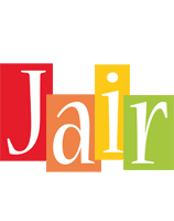 Jair colors logo