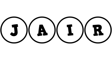 Jair handy logo