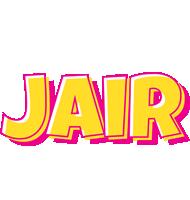 Jair kaboom logo