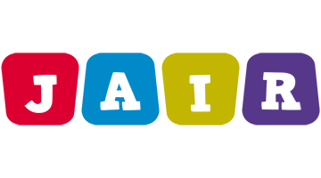 Jair kiddo logo