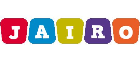 Jairo kiddo logo