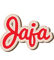Jaja chocolate logo