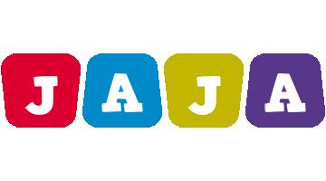 Jaja daycare logo