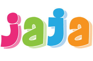 Jaja friday logo
