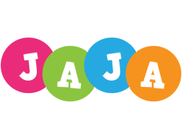 Jaja friends logo