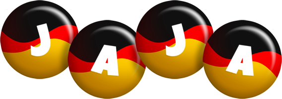 Jaja german logo