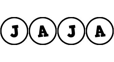 Jaja handy logo