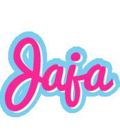 Jaja popstar logo