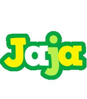 Jaja soccer logo