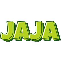 Jaja summer logo