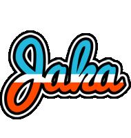 Jaka america logo