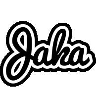 Jaka chess logo