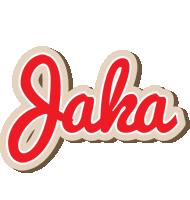 Jaka chocolate logo