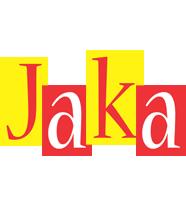 Jaka errors logo