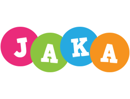 Jaka friends logo