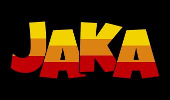 Jaka jungle logo