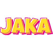 Jaka kaboom logo