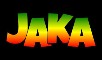 Jaka mango logo