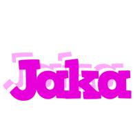 Jaka rumba logo