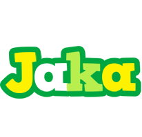 Jaka soccer logo