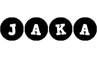 Jaka tools logo