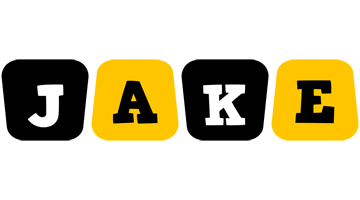 Jake boots logo
