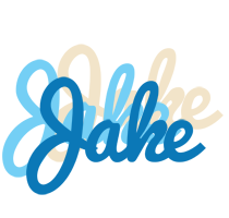 Jake breeze logo