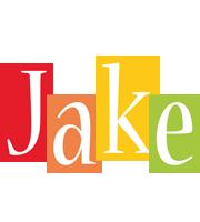 Jake colors logo
