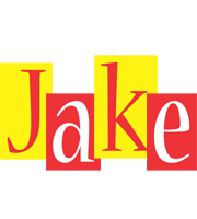 Jake errors logo