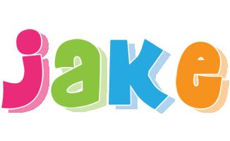 Jake friday logo