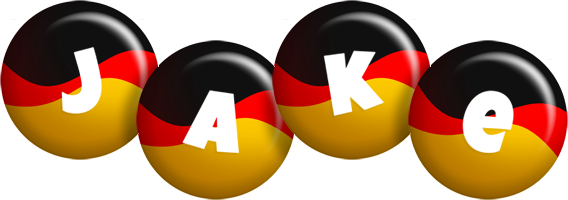 Jake german logo