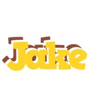 Jake hotcup logo