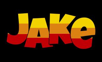 Jake jungle logo