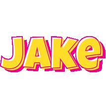 Jake kaboom logo
