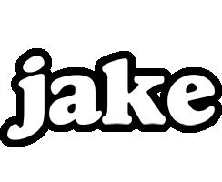 Jake panda logo