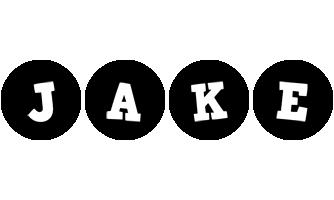 Jake tools logo