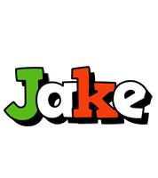 Jake venezia logo