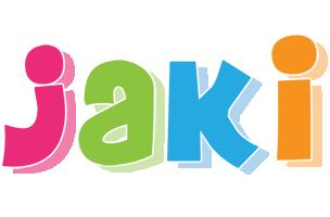 Jaki friday logo
