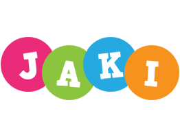 Jaki friends logo