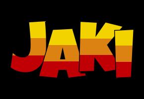 Jaki jungle logo