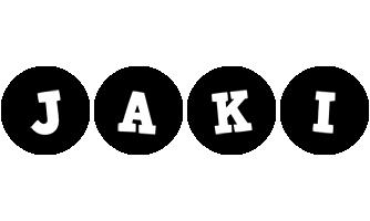Jaki tools logo