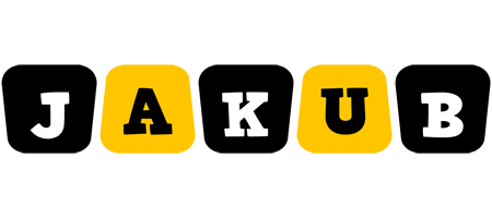 Jakub boots logo