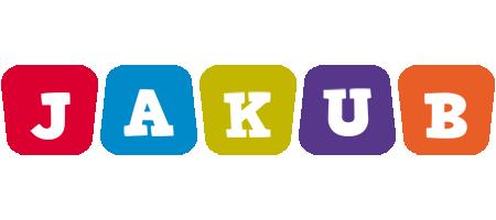 Jakub daycare logo