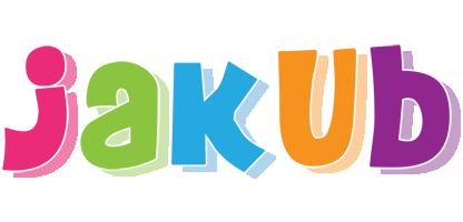 Jakub friday logo