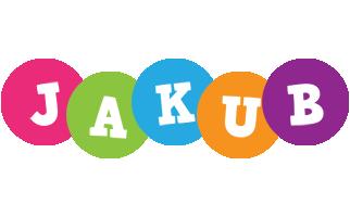 Jakub friends logo