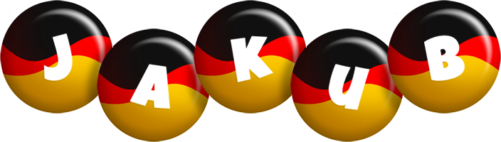 Jakub german logo