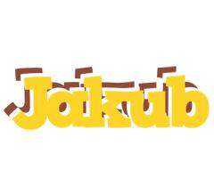 Jakub hotcup logo