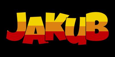 Jakub jungle logo